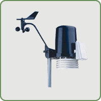 Weather Station & Accessories