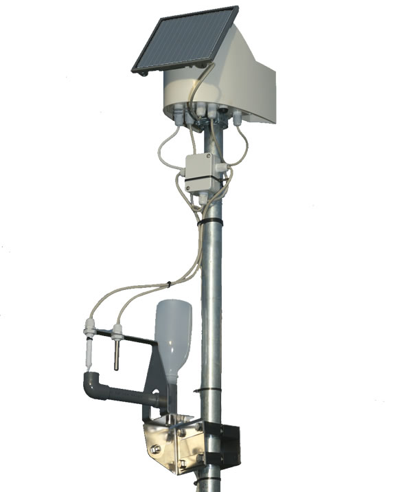 Pessl Frost Warning Station ecoD3